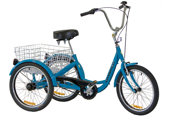Used Adult Tricycles 120